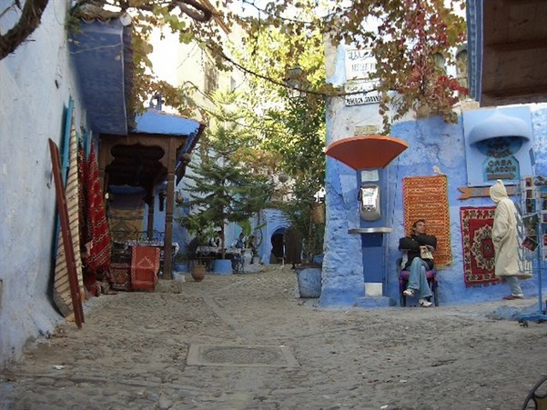 Travel to CHEFCHAOUEN35