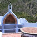 Casa rural in Chefchaouen