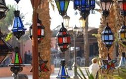 Travel to Marrakech 4 days from Tarifa