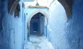 Excursion to Chefchaouen from Tarifa - 1 day