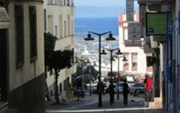 Excursion to Tangier - 1 day trip from Spain