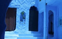 Chefchaouen from Tarifa - 3 days