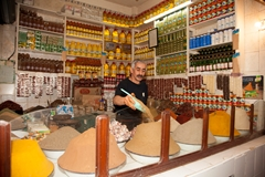 Private Cultural Visit to Tangier from Tarifa - 1 day