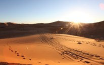 Grand Tour to Morocco -Sahara Marrakech Rabat Fez - from Spain - 7 days