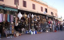 Grand Tour from Marrakech to Fez
