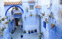 Private Daily tour to Chaouen from Tarifa
