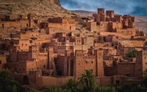 Grand Tour from Marrakech to Tangier