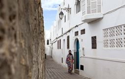 Private excursion to Asilah from Tarifa - 1 day