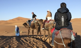 Grand Tour to Morocco 7 days from Marrakech to Fez