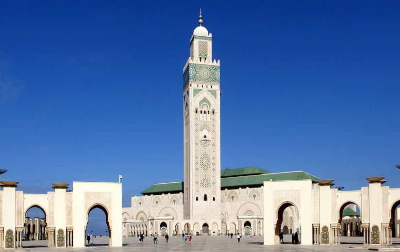 Grand Tour to Morocco 7 days from Casablanca to Fez