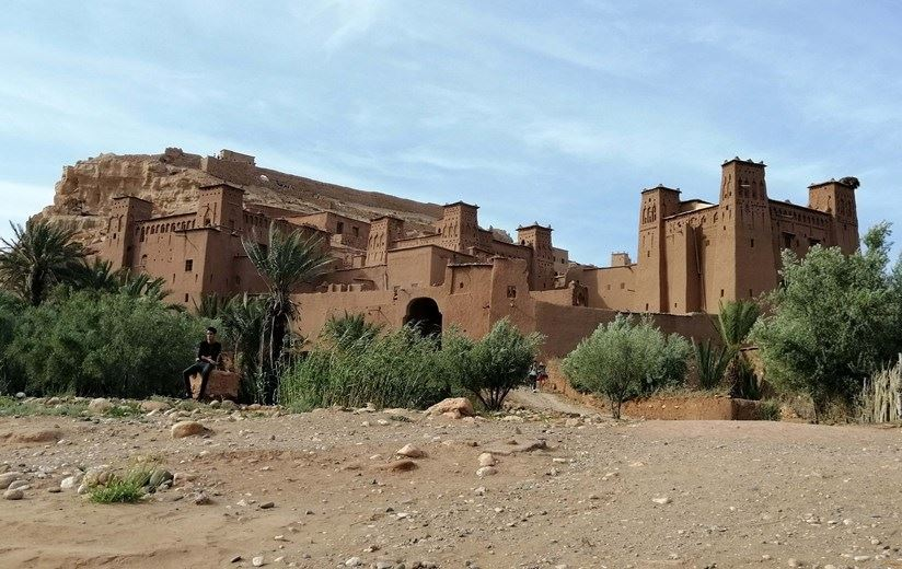 Grand Tour to Morocco 9 days from Tangier to Tangier